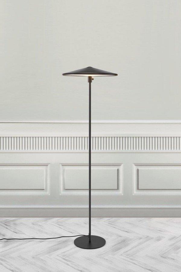 INDUSTRIALNA LAMPA PODŁOGOWA BALANCE NORDLUX