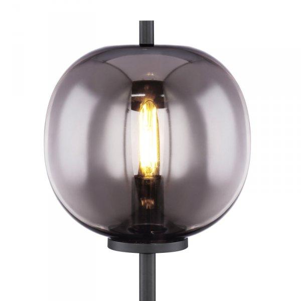NOWOCZESNA LAMPA STOŁOWA BLACKY 15345T