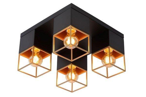 LOFTOWA LAMPA SUFITOWA SPOT LUCIDE RIXT 21120/04/30