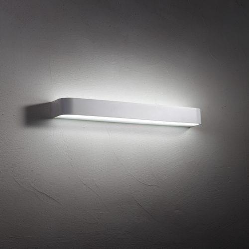 Lampa Kinkiet Do łazienki Nad Lustro Biały Led 16w