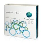 Biomedics 1 day Extra 1x90 Stck. Cooper Vision