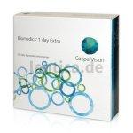 Biomedics 1 day Extra 1x90 Stck. Cooper Vision