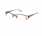 Brendel 902039 60 (BROWN)  49-17