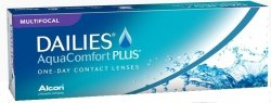 Alcon Dailies AquaComfort Plus Multifocal ( 2 x 30 Stk. )