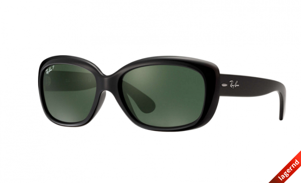 Ray-Ban RB 4101 601/58 JACKIE OHH Polarized 58