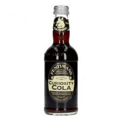 Fentimans Curiosity Cola - Napój 275 ml
