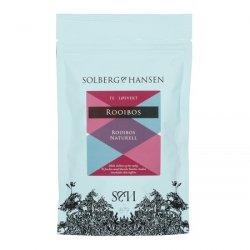 Solberg & Hansen - Herbata sypana - Natural Rooibos