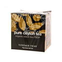 Vintage Teas Pure Ceylon Tea - Black Tea FBOP 70g
