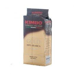 Kimbo Aroma Gold - Mielona 250g