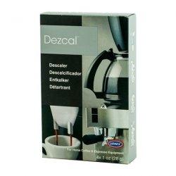 Urnex Dezcal - Proszek odkamieniający - 4 saszetki