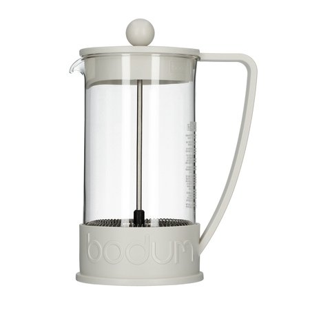 Bodum French Press Brazil 1l biały