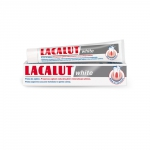 LACALUT Pasta do zębów White75 ml