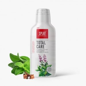 Splat Płukanka Total Care 275ml