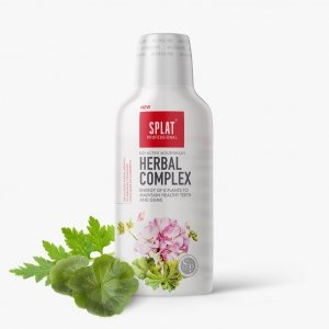SPLAT Professional HERBAL COMPLEX płyn 275ml