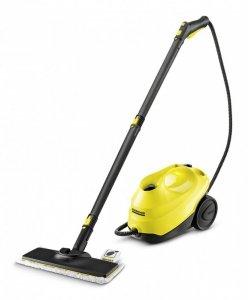 Parownica do sprzątania KARCHER SC 3 EasyFix 1.513-110.0 (1900W; kolor żółty)