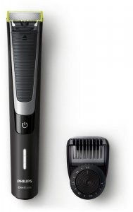Golarka Philips  QP6510/20 (kolor czarny)
