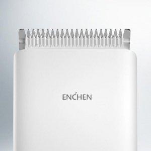 Maszynka do strzyżenia Xiaomi Boost Enchen (biały)