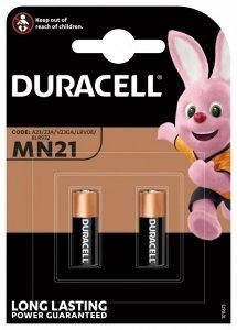 Duracell MN21 Jednorazowa bateria Alkaliczny