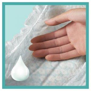 Pampers Zestaw pieluch Newborn 1 (2-5 kg); 43