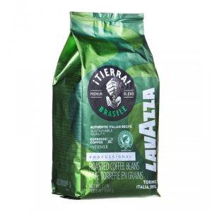 Lavazza !Tierra! Brasile Espresso  1kg