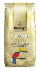 Dallmayr Crema dOro Selektion des Jahres Mexico1kg