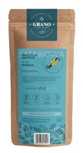 Kawa średnio mielona Granotostado WANILIA 500g