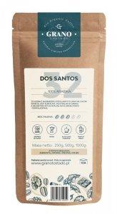 Kawa drobno mielona Granotostado DOS SANTOS 500 g