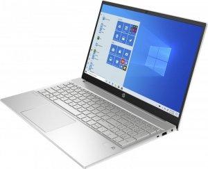 HP Pavilion 15-eh0030nw DDR4-SDRAM Notebook 39,6 cm (15.6) 1920 x 1080 px AMD Ryzen 7 8 GB 512 GB SSD Wi-Fi 5 (802.11ac) W