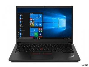 Lenovo ThinkPad E14 DDR4-SDRAM Notebook 35,6 cm (14) 1920 x 1080 px AMD Ryzen 3 8 GB 256 GB SSD Wi-Fi 6 (802.11ax) Windows
