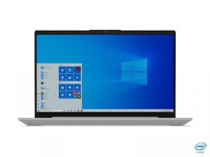 Lenovo IdeaPad 5 14IIL05 i5-1035G1 14 FHD TN 250nits Anti-glare 16GB DDR4-3200 1TB SSD M.2 2280 PCIe 3.0x4 NVMe Intel UHD Graphics Windows 10 Home 81YH00LDPB Platinum Grey