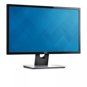 Monitor Dell SE2416H 210-AFZC (23,8; IPS/PLS; FullHD 1920x1080; HDMI, VGA; kolor czarny)