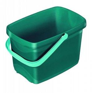 LEIFHEIT 52000 zestaw mopów/wyciskaczy Zielony