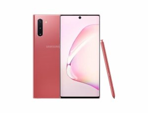 Smartfon Samsung Galaxy Note 10 8/256GB 6,3 Dynamic Super AMOLED 2280x1080 3500mAh 4G Aura Pink