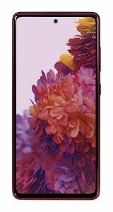 Samsung Galaxy S20 6/128GB Red Fan Edition