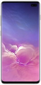 Smartfon Samsung Galaxy S10+ 128GB Prism Black (6,4; Dynamic AMOLED; 3040x1440; 8GB; 4100mAh)