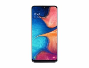 Smartfon Samsung Galaxy A20e 3/32GB 5,8 TFT 1560x720 3000mAh Dual-SIM 4G White