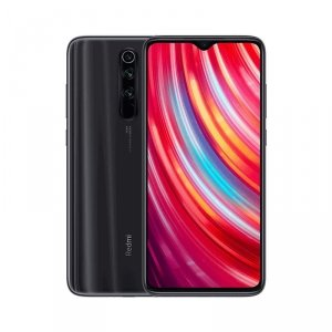Smartfon Xiaomi Redmi Note 8 Pro 6,53 2340x1080 6/128GB 4500mAh Mineral Gray