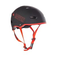 Kask Raven F511 Black/Red