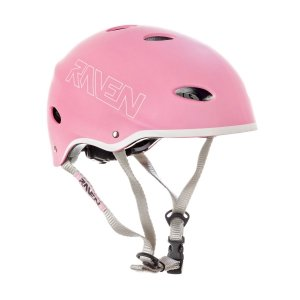 Kask Raven F511 Pink