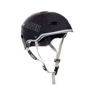 Kask Raven F511 Black/White