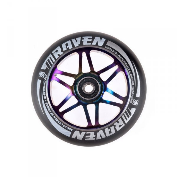 Kółko do hulajnogi Raven Master Neo Chrome