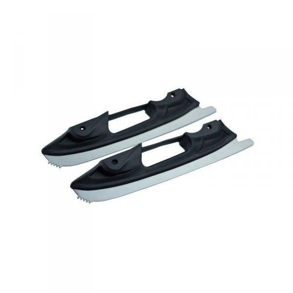 Płozy łyżwowe figurowe (czarne) Croxer Optima / Exima