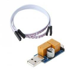 Riser USB Watchdog miner PSU KOPARKI ETH BTC LTC gdańsk