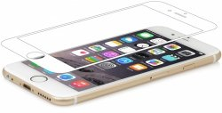 Szkło ochronne hartowane 9H iphone 7 Plus