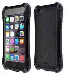 PANCERNA OBUDOWA iPhone 6 6s Gorilla Glass wstrząsoodporna