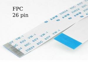 Taśma HDD ZIF LIF FFC 26pin - 15cm FPC FFC DYSK