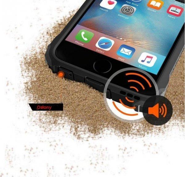 Obudowa Etui Case ochrona dla twojego telefonu APPLE iphone 7 PLUS+