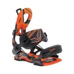SP Fastec Core (black/orange) 2014