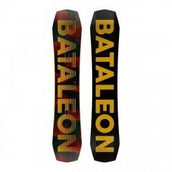 Deska snowboardowa Bataleon Global Warmer 2020