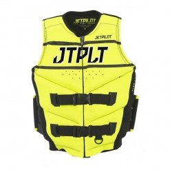 Jetpilot Matrix Race PWC ISO 50N (black/yellow) 2019
